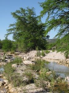 Garner State Park - Frio River 3