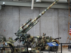 German Howitzer