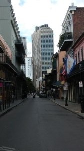 New Orleans - Old & New