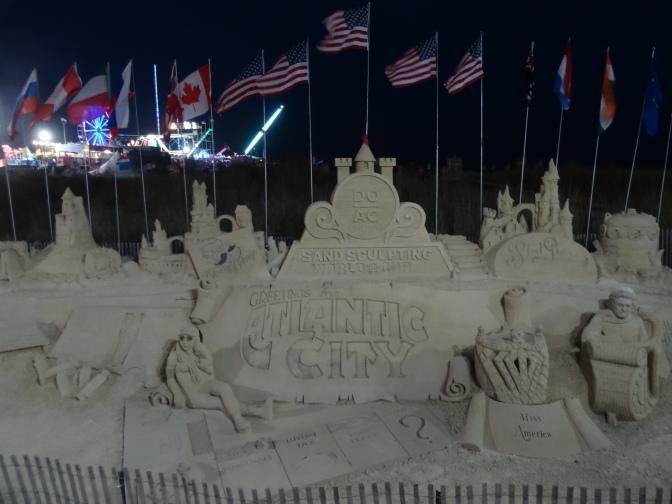 Atlantic City ~ June 23-26