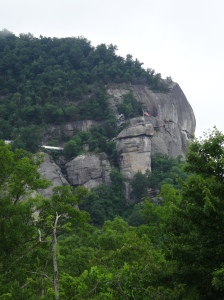 Chimney Rock, NC