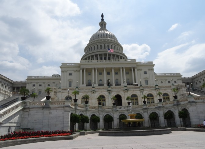 Washington, D.C. & Chesapeake Bay ~ June 17-23