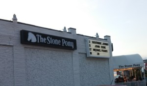 The Stone Pony, Asbury Park, NJ
