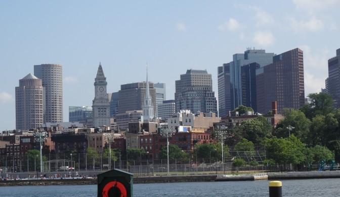 Boston, Massachusetts ~ July 1-4