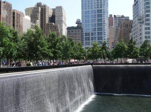 911 Memorial, Tower 2