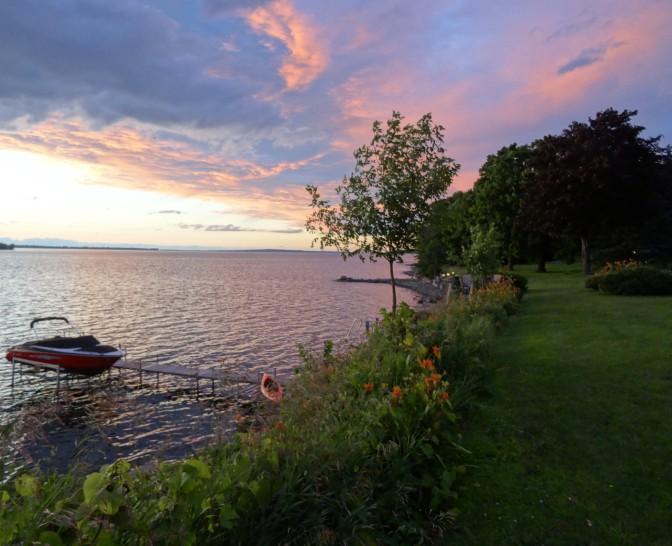 New England ~ July 8 – 10