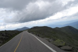 Mt. Washington's Auto Road