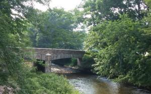 Ellis River, Jackson, NH