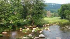 Wentworth Golf Club, Jackson, NH