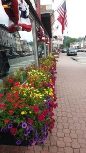 Main Street, Lake Placid, New York