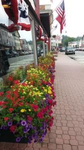 Main Street, Lake Placid, New York