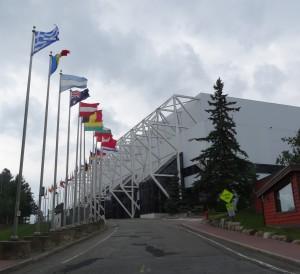 Olympic Center, Lake Placid, NY