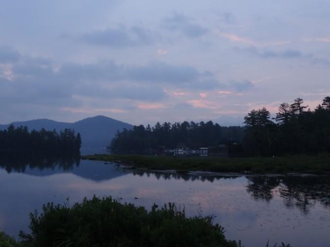 Adirondacks and Lake Placid, New York ~ July 10 – July 13, 2014