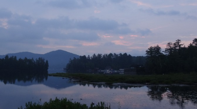 Adirondacks and Lake Placid, New York ~ July 10 – July 13, 2014