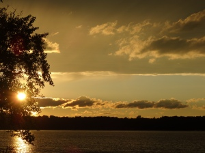 Sunset, Grand Isle VT 2