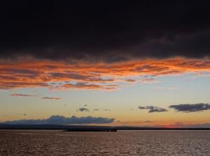 Sunset, Grand Isle VT 8