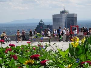 Mount Royal, Montreal