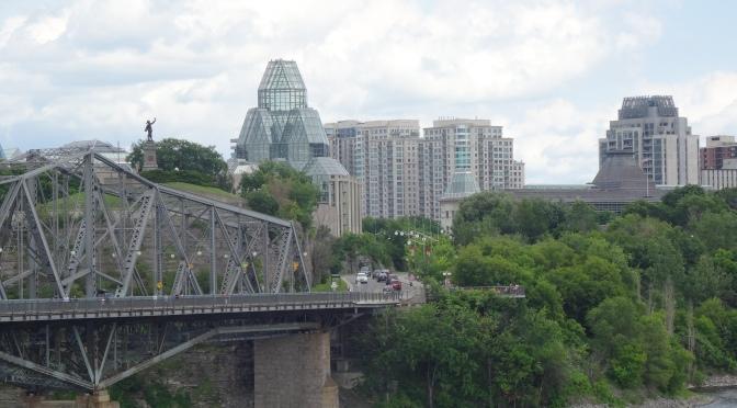 Ottawa, Ontario ~ July 16 – 19, 2014