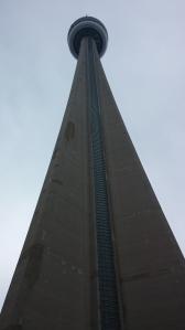 CN Tower, Toronto
