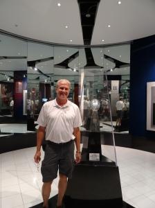 Trey & Heisman Trophy