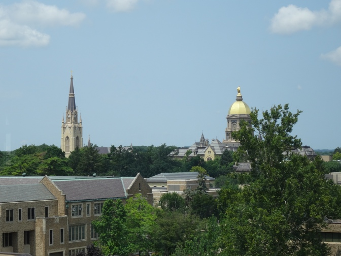 South Bend, Indiana – July 28 – 30, 2014