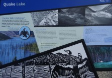 Earthquake Lake Story 2