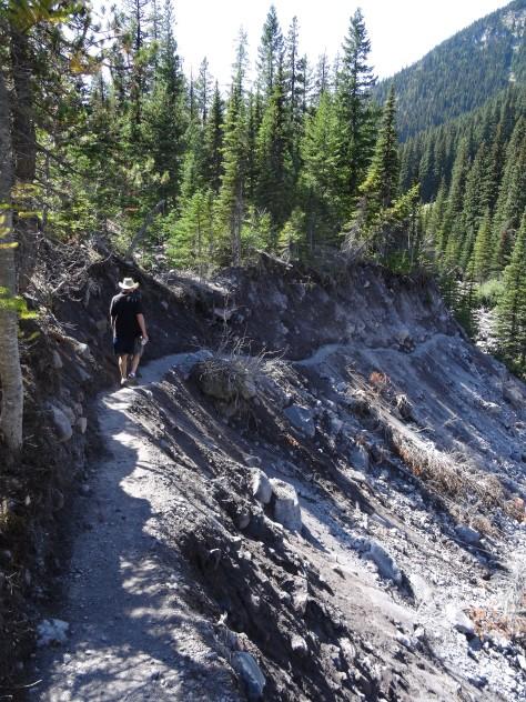 Emmon Trail