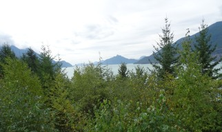 Howe Sound, Sea-to-Sky Highway(2)