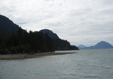 Howe Sound, Sea-to-Sky Highway(3)