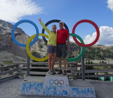 Olympian Travelers