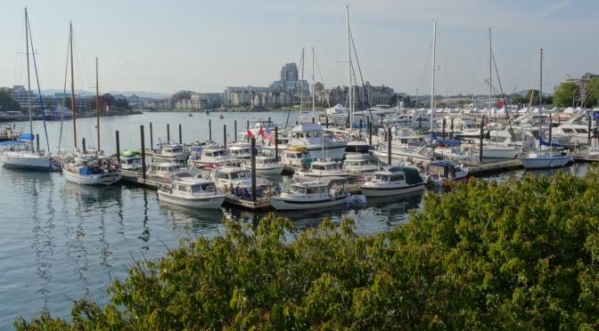 Victoria, British Columbia – August 22-25, 2014