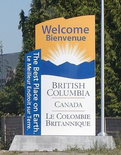 Welcome to BC Sign