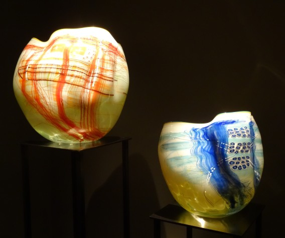 Chihuly - Navaho Inspired