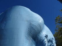 Gehry's Pop Culture Museum