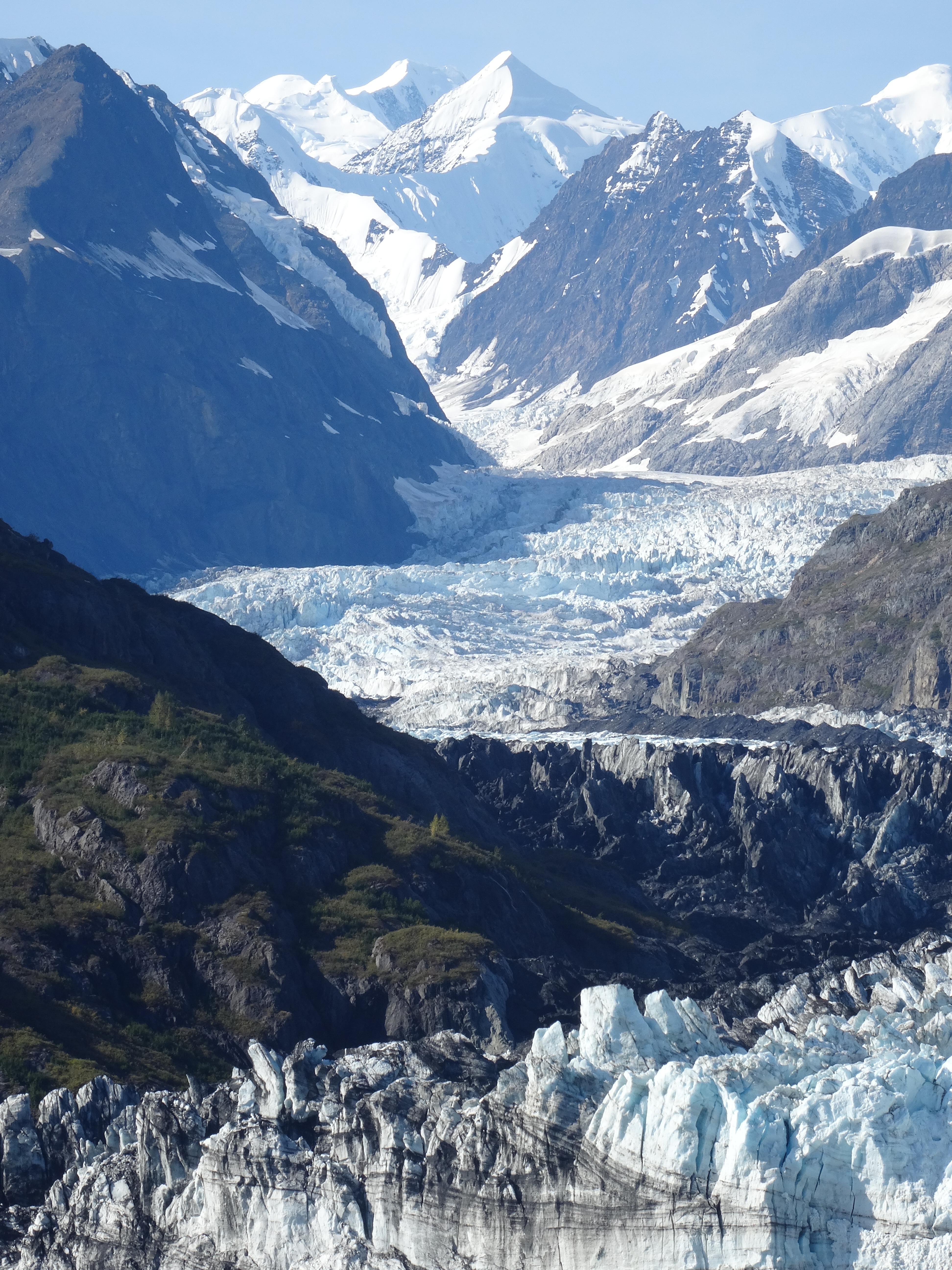 Margerie Glacier (2)