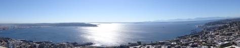 Seattle Skyline 7