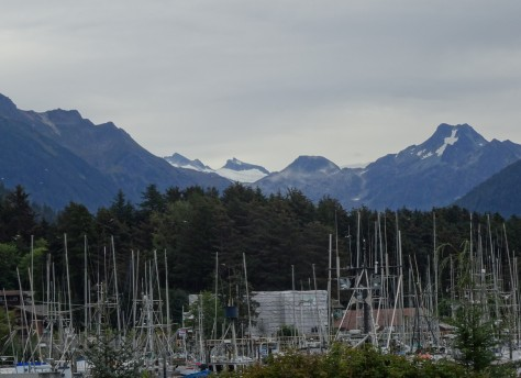 Sitka Skyline
