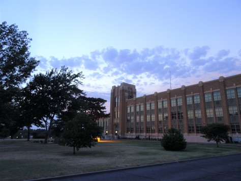 Will Rogers High School2