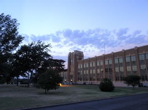 Will Rogers High School2