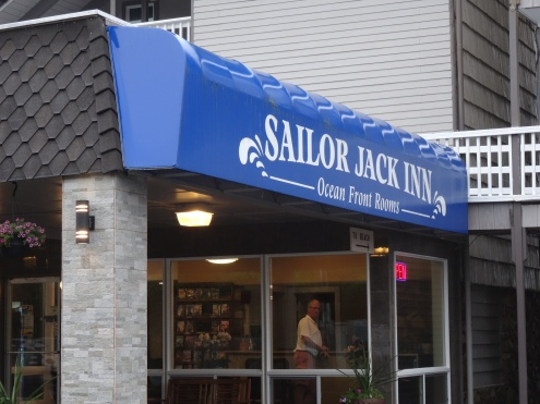 Sailor Jack Inn, Lincoln City