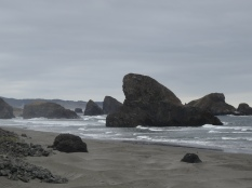 Oregon beach 3