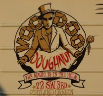 Voodoo Donuts2, Portland