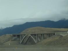 Galena Creek Bridge near Reno, NV