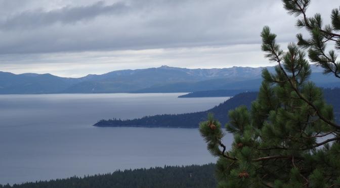 Lake Tahoe & Reno ~ September 24 – 28, 2014