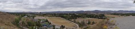 Reno, Nevada Panorama