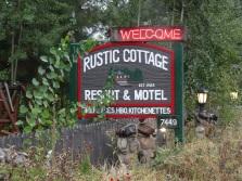 Rustic Cottage, Tahoe Vista, North Lake Tahoe