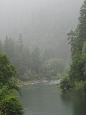 Trinity River, off Hwy 299 Northern CA 2