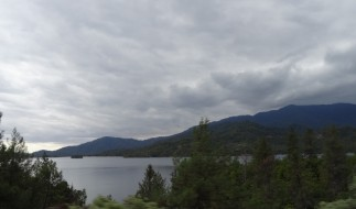 Whiskeytown Lake, CA