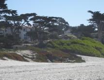 Beachside Homes, Carmel