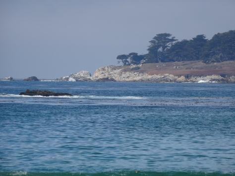Carmel Bay, CA